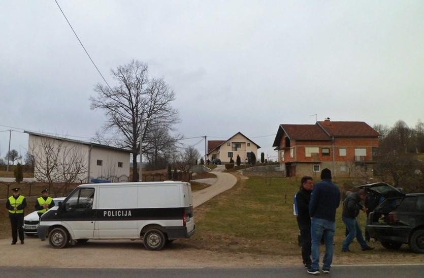 Suđenje za trostruko ubistvo koje je šokiralo Sanski Most