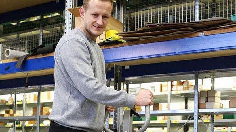 Bivši reprezentativac radi kao skladištar u Njemačkoj: Odem u šest, dođem kući u 22 sata
