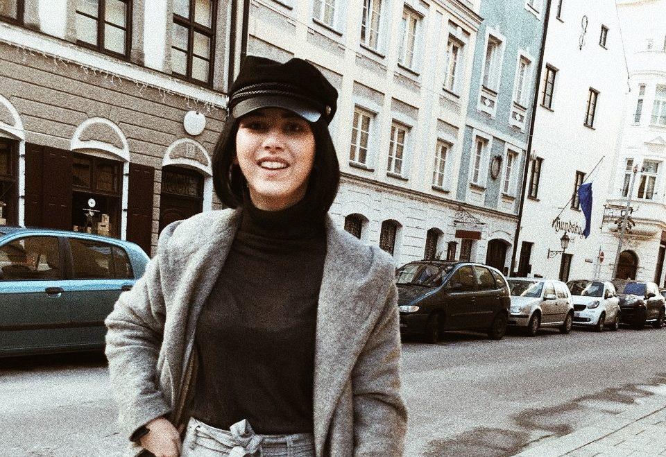 Ema Huremović: HELLO FEBRUARY, PLEASE BE NICE