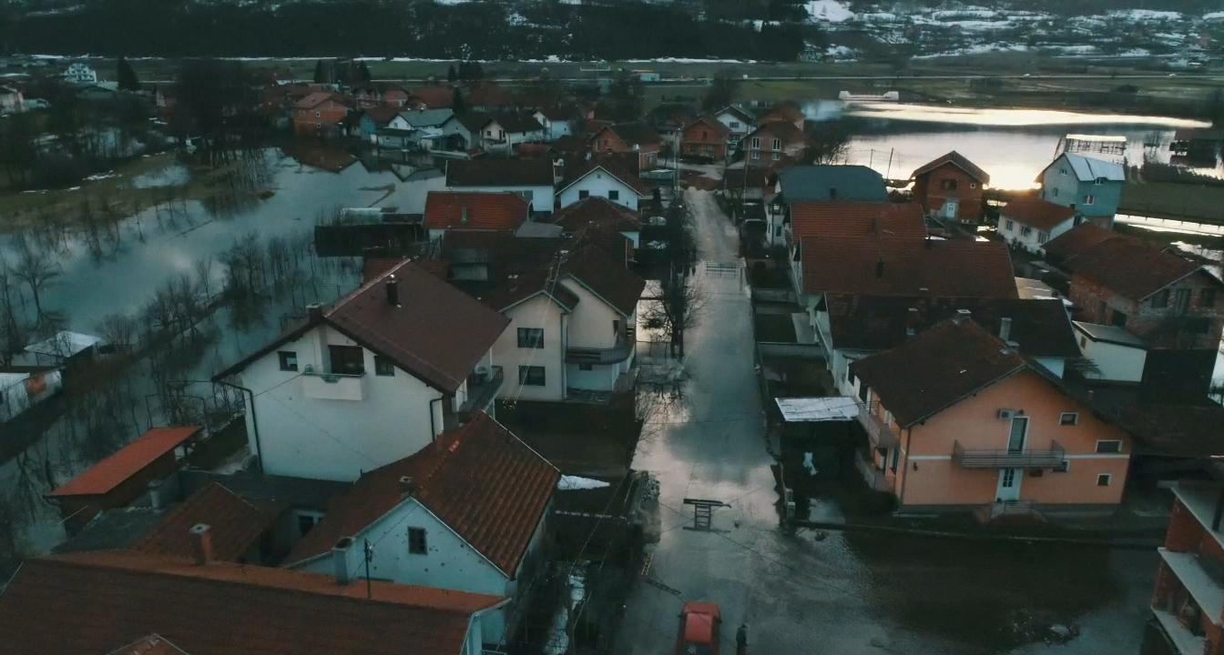 VIDEO: Pogledajte stanje u Mahali