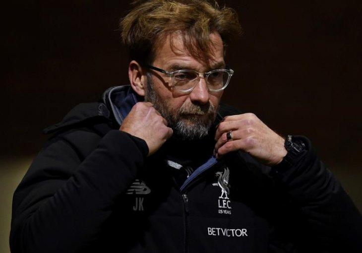 Agent priznao: Klopp bi lako mogao napustiti Anfield, preuzet će jednog od najvećih evropskih velikana