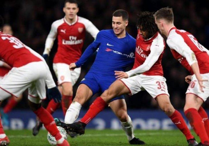 Arsenal ga želi za nasljednika Wengera, a on odlučio postati trener Chelseaja!