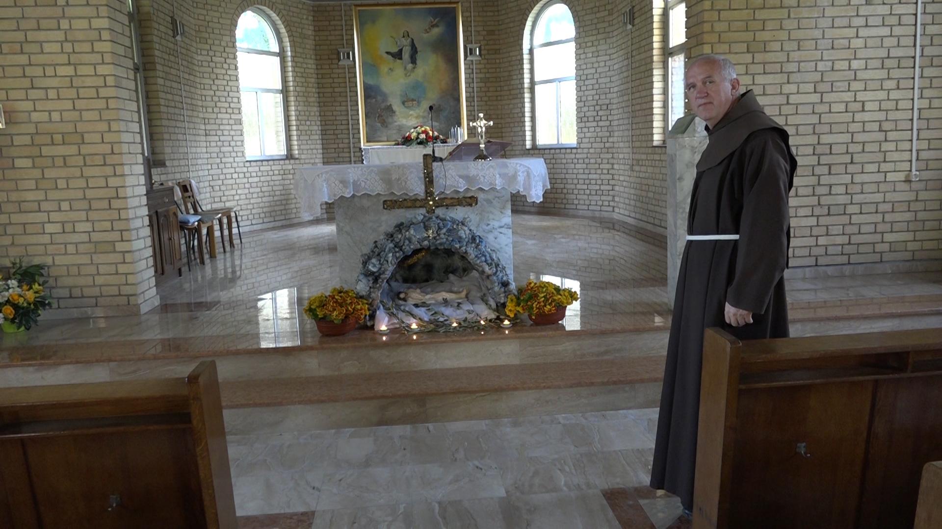 Katolici u isčekivanju Uskrsa