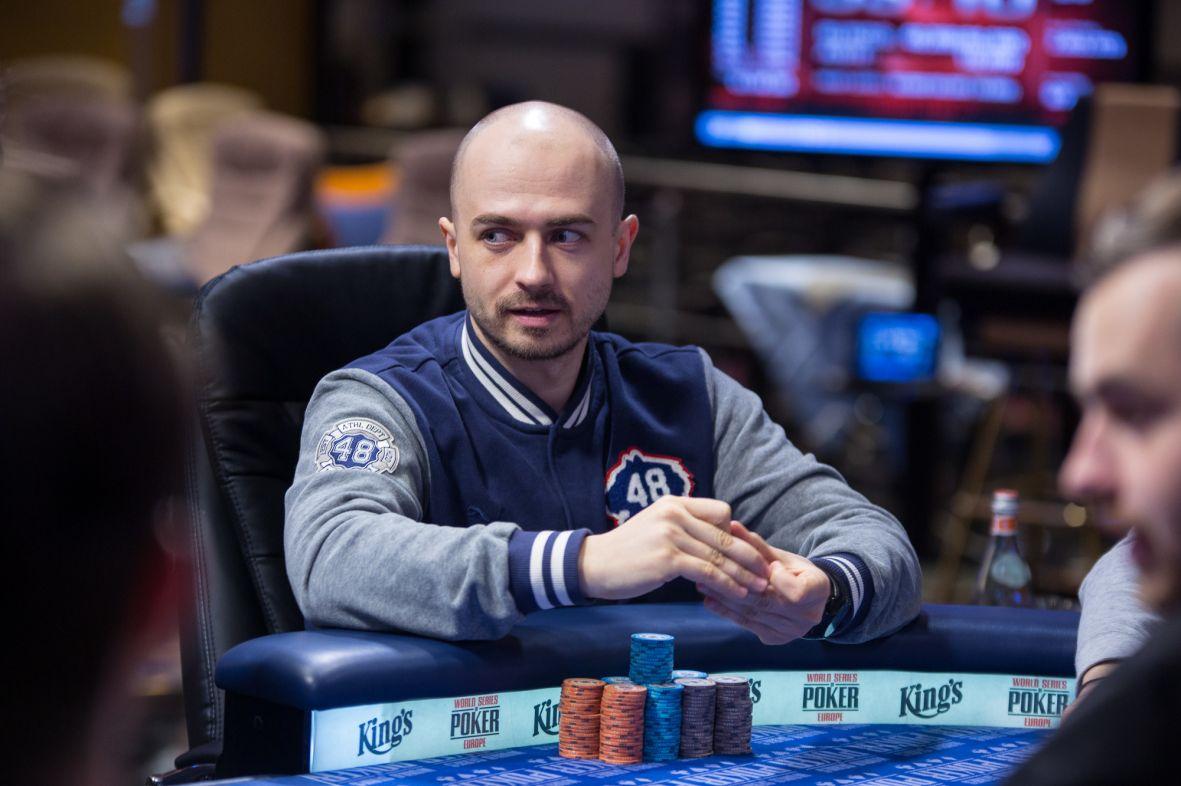 220.000 eura / Bosanac Amar Begović pobjednik pokeraškog turnira u Češkoj Republici