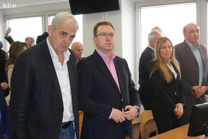 Hamdija Lipovača i ostali oslobođeni optužbi za zloupotrebu položaja