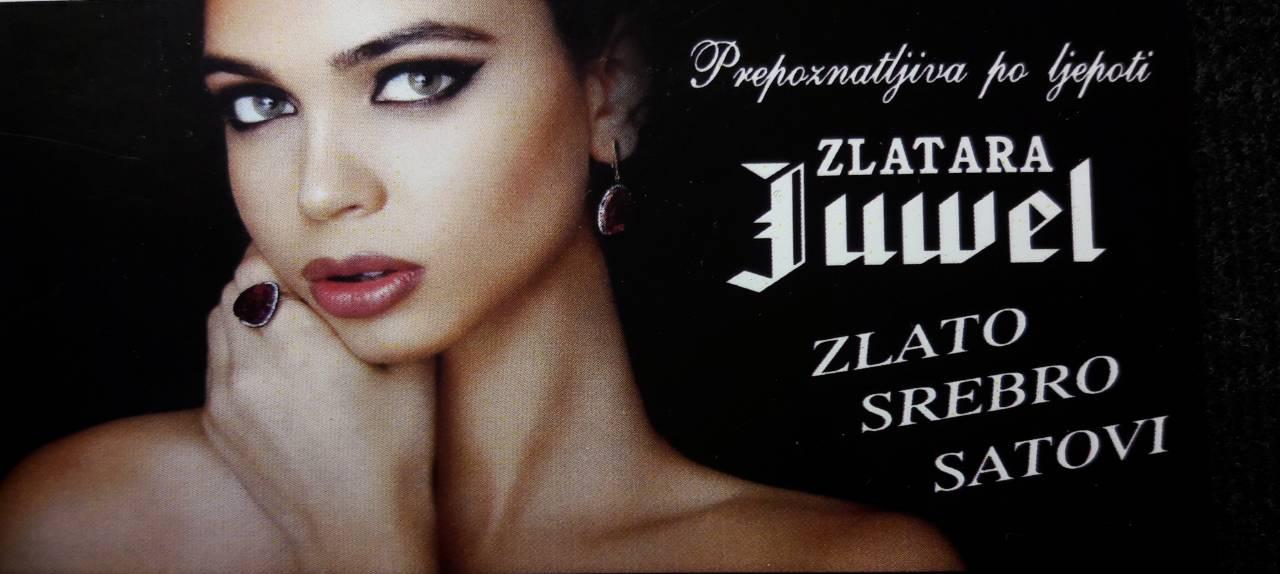 Zlatara Juwel/ Prepoznatljiva po ljepoti