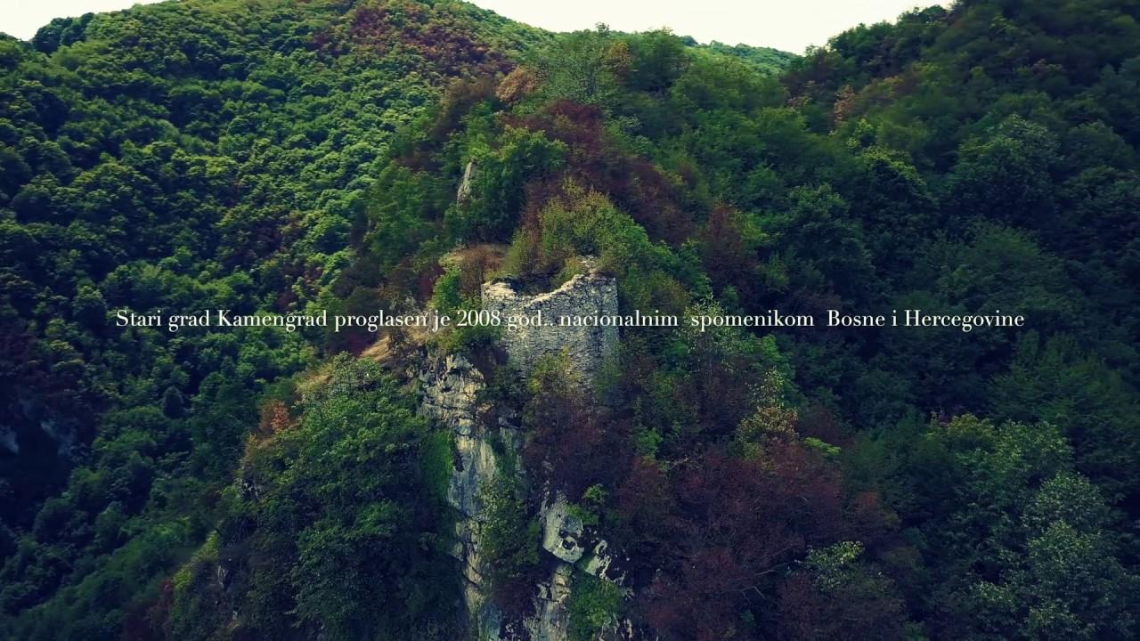 Kamengrad: Mjesto po kom su hodili najslavniji ratnici