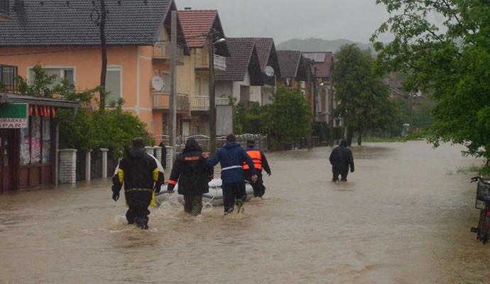 Četiri godine od velikih poplava