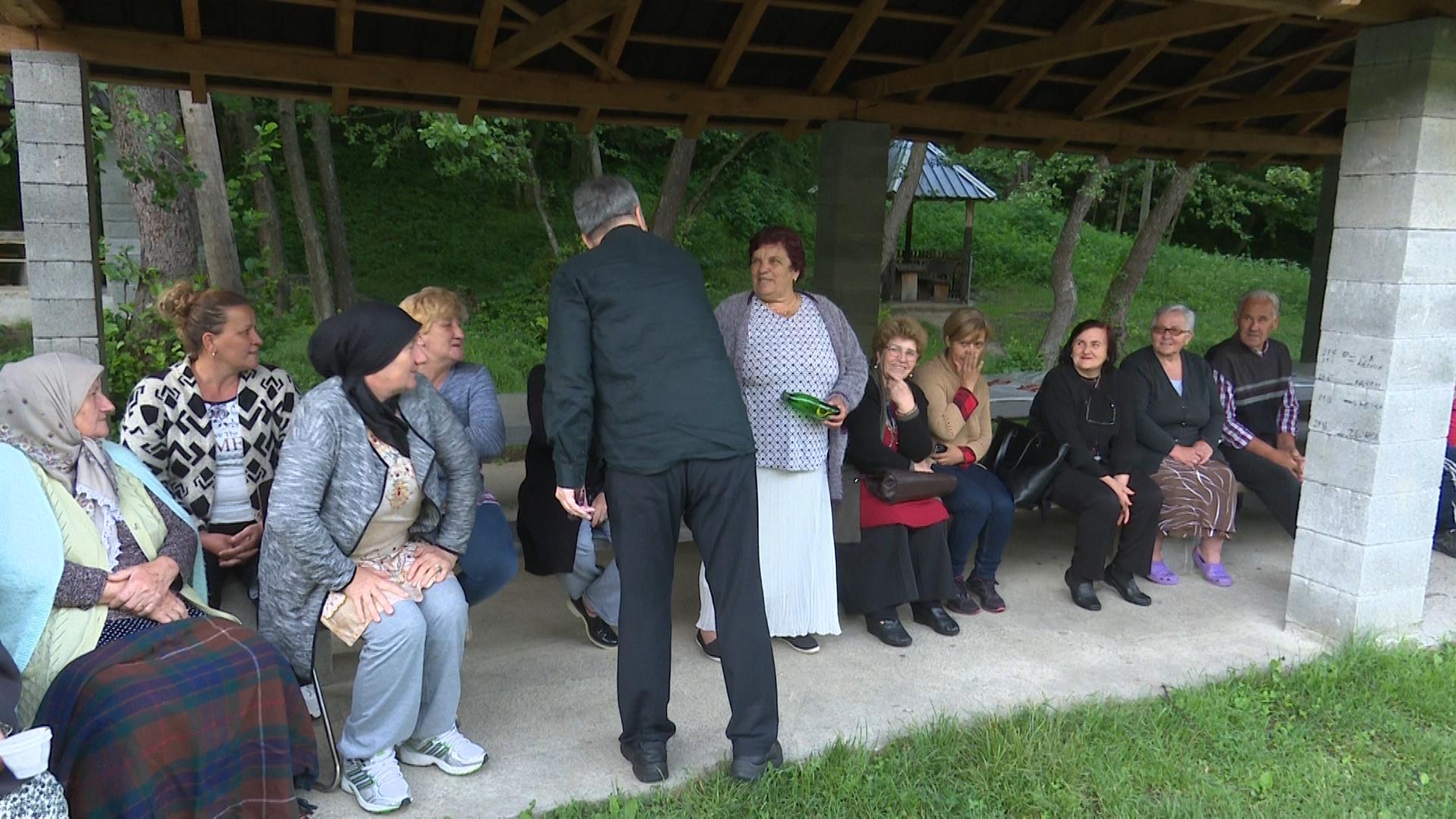 SDA u Vršu dobila veliku podršku mještana