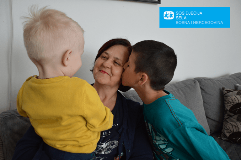 Fikreta Tucak – Mama 16 djece