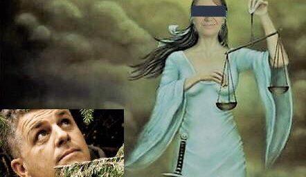 Asim Kamber: AMIDŽIĆKA – Božica (NE) pravde…