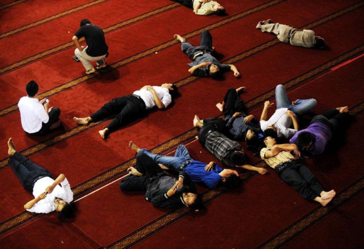 Sve je bliže: Načini na koje ne biste trebali provoditi Ramazan