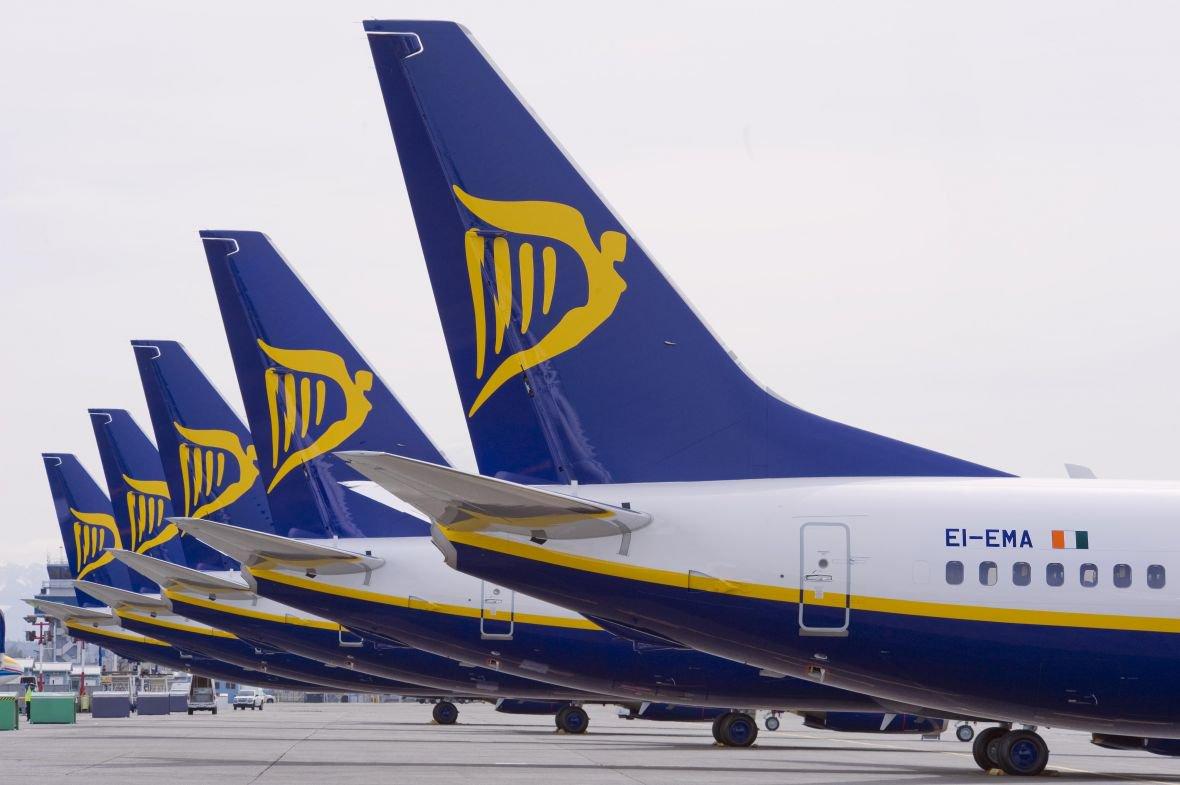 Ryanair u maju planira nastaviti letove za Banju Luku