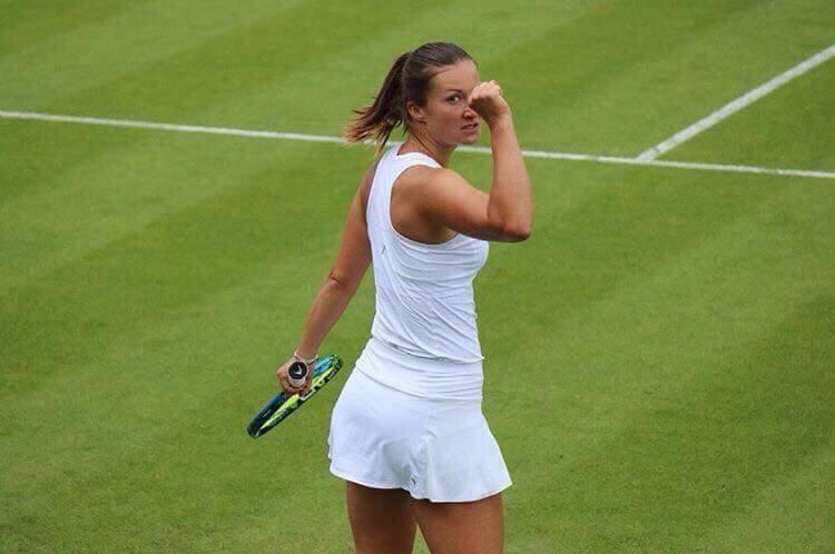 Dalila Jakupović u drugom krugu WTA turnira u Seulu