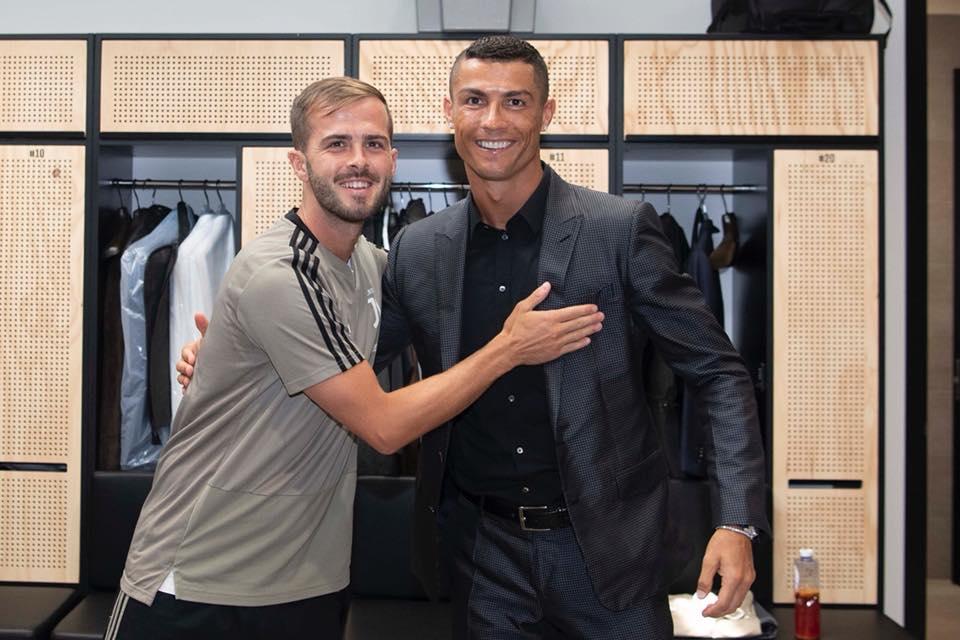 Ronaldo će Pjaniću uzeti slobodnjake, ali donijeti novu dimenziju Juventusu i Seriji A