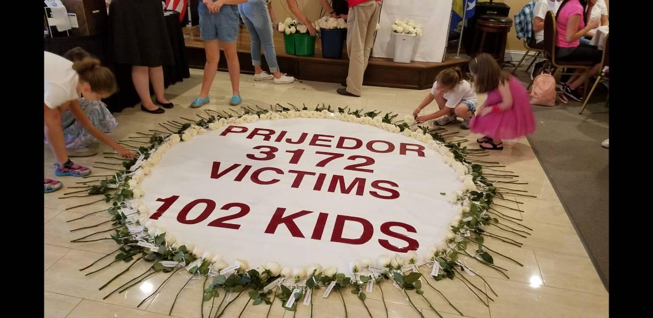Zašto za ubijenu djecu kažeš da su nestala?