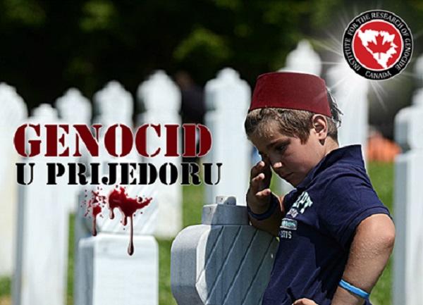 Bačić: Narednog mjeseca očekujemo odgovor vlasti o gradnji spomenika ubijenoj djeci