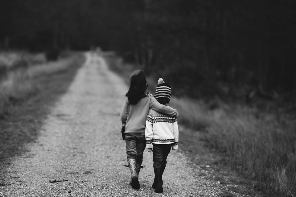 Kratka priča o ljubavi brata prema sestri je sve što danas treba da pročitate