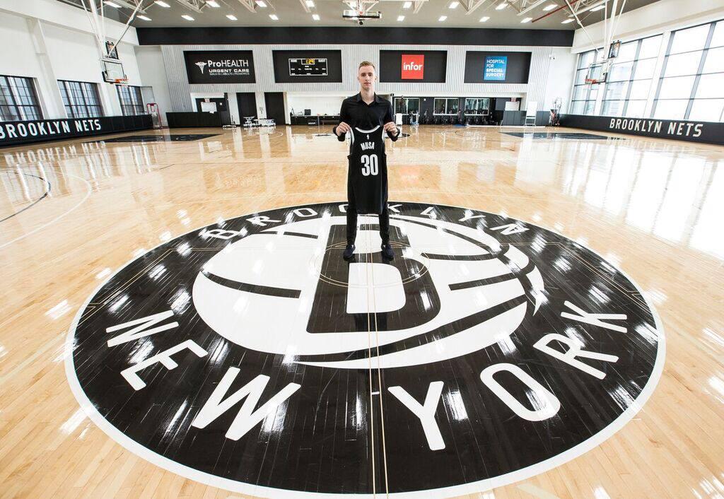 Džanan Musa: Vjerujte mi kada vam kažem da sam spreman za NBA ligu!