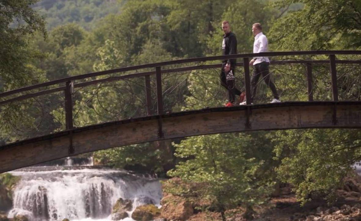 Something in the water: Pogledajte film o Musinom i Dončićevom putu u NBA
