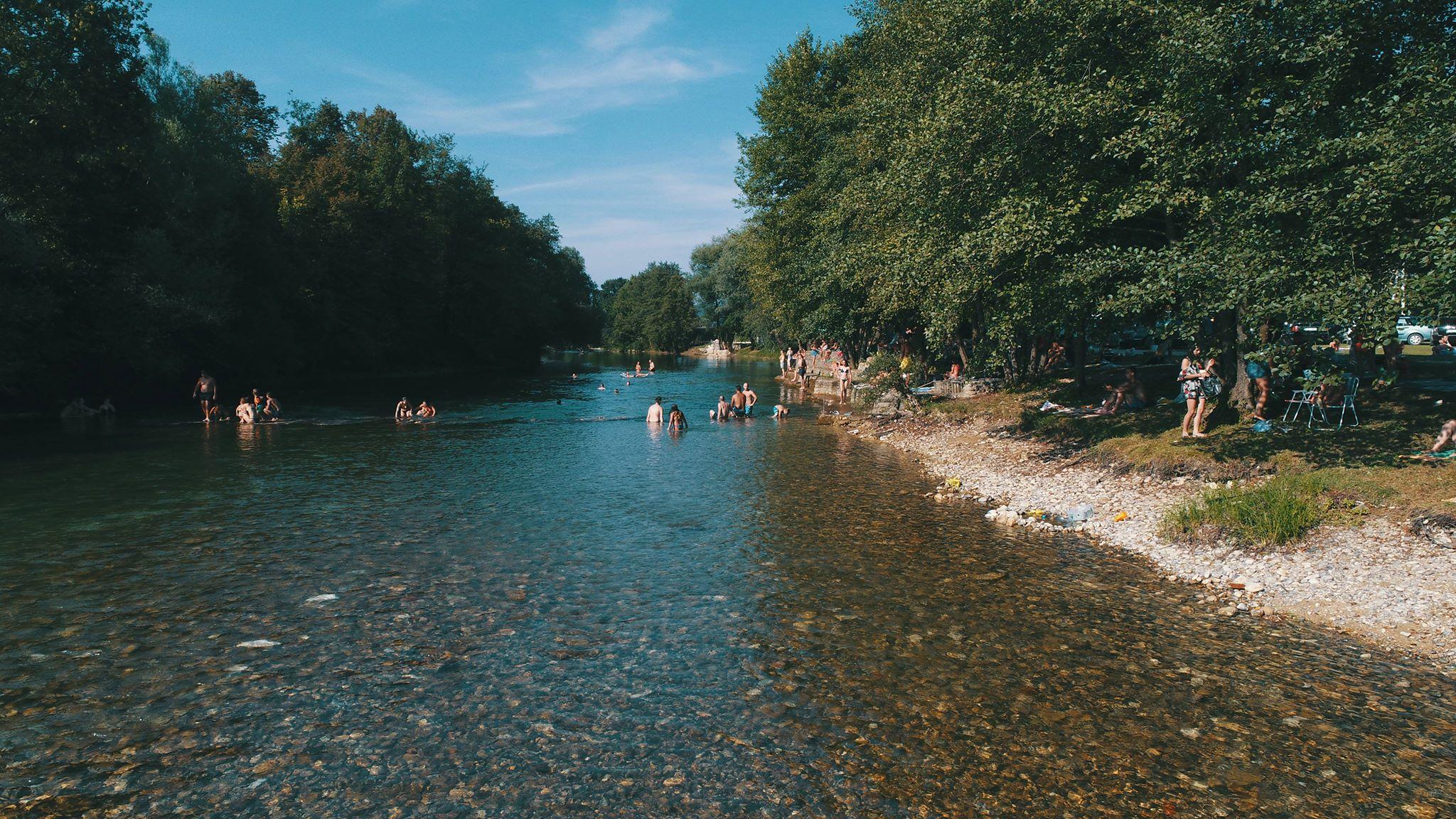 Novi val vrućina će sljedeće sedmice pogoditi Evropu, ni BiH nije isključena