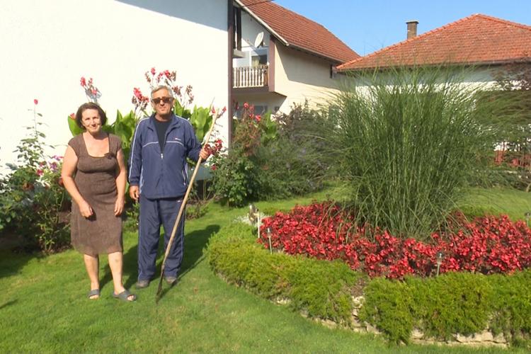 Porodica Pašalić već 60 godina njeguje rajski vrt