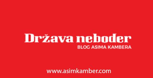 Asim Kamber: Nagodba