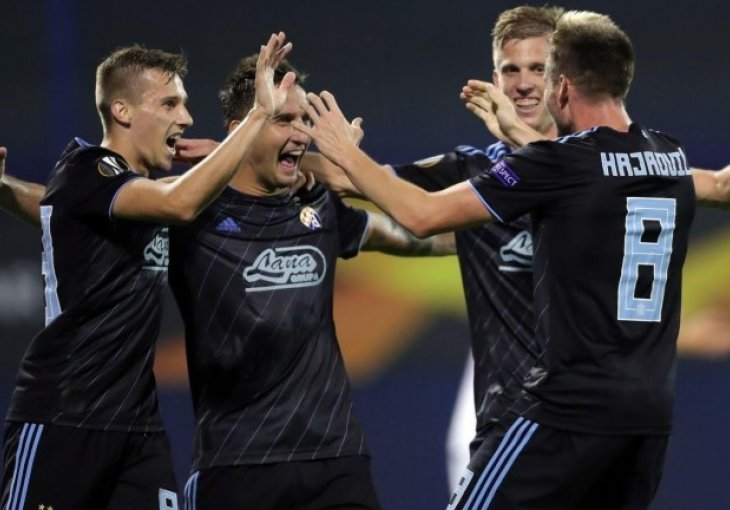 Dinamova škola fudbala i dominacija protiv Fenerbahcea