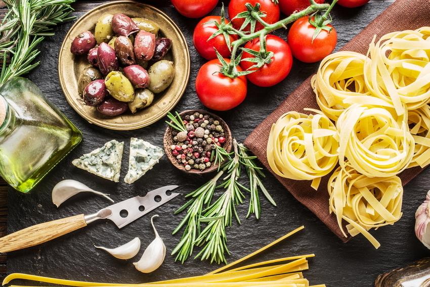 Mediteranska kuhinja dobra za zdravo srce kod žena