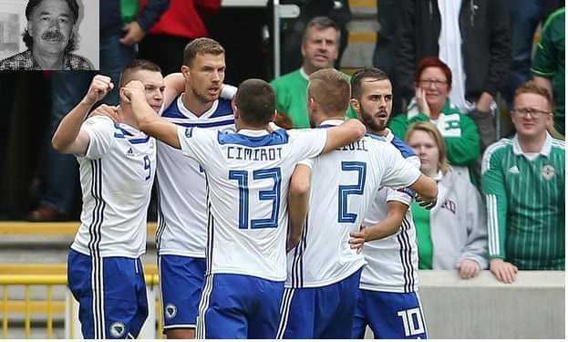 BiH nazadovala za četiri pozicije na novoj FIFA rang listi