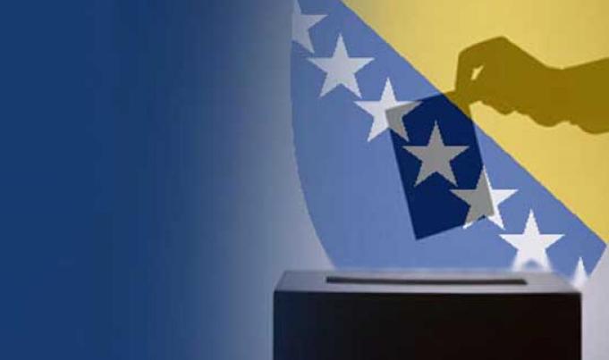CIK odlučio: Lokalni izbori se odgađaju za 15. novembar