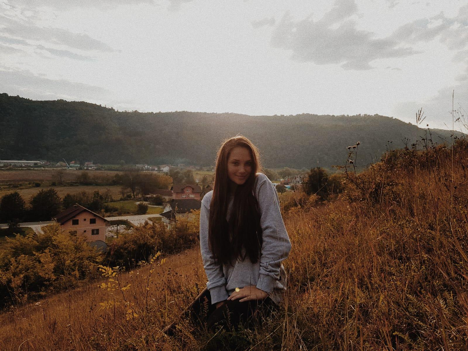 Sana kroz fotografije Džejle Halilagić