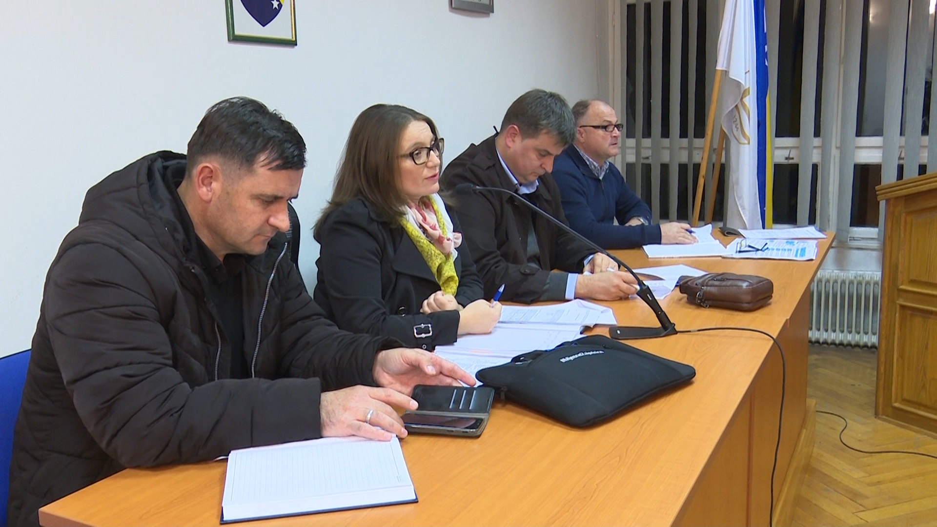 Centralna javna rasprava o nacrtu budžeta