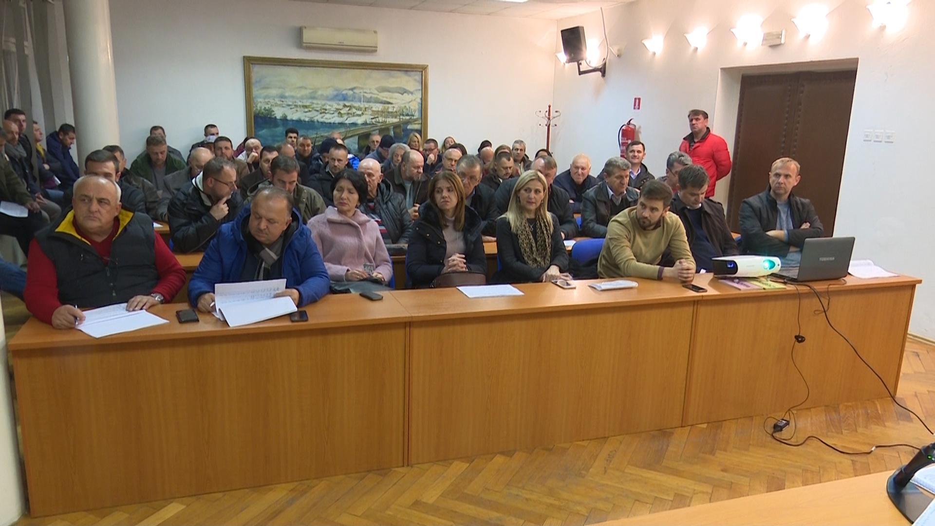 OO SDA Sanski Most analizirao rezultate izbora