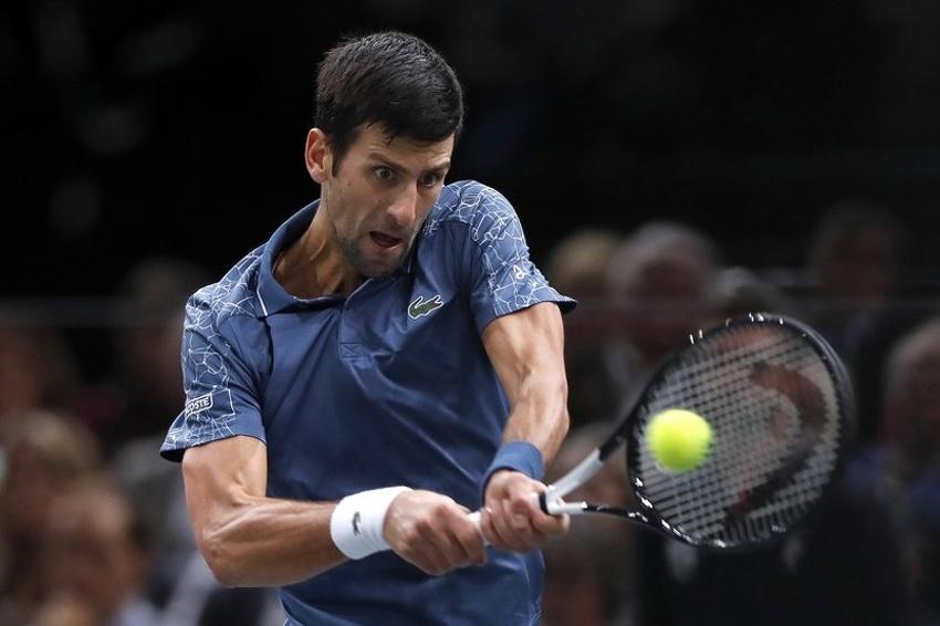 Đoković se vratio na prvo mjesto ATP liste, Džumhur napredovao četiri pozicije