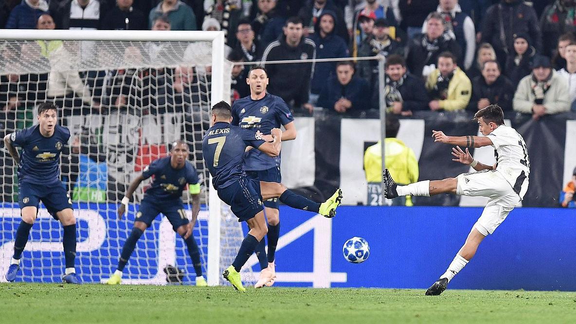 Manchester United u sjajnom meču savladao Juventus u Torinu