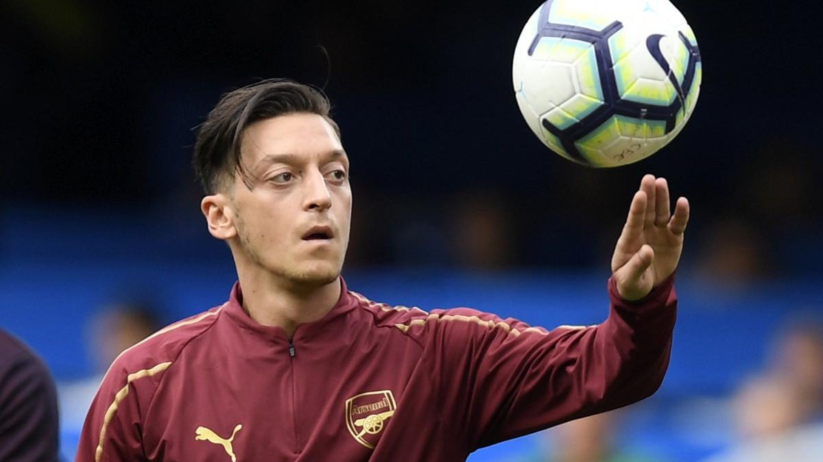 Ozila će u Arsenalu tek da poštuju kada saznaju kakvu ponudu je odbio