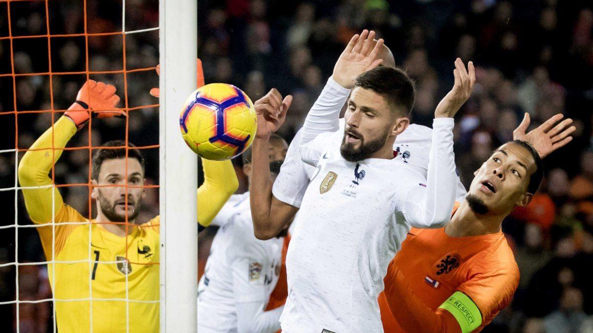BiH jučer slavila plasman u Ligu A, a Nijemci večeras tuguju jer su ispali u Ligu B