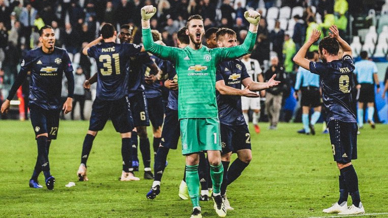 Liga prvaka: U osmini finala osam klubova, čeka se još osam