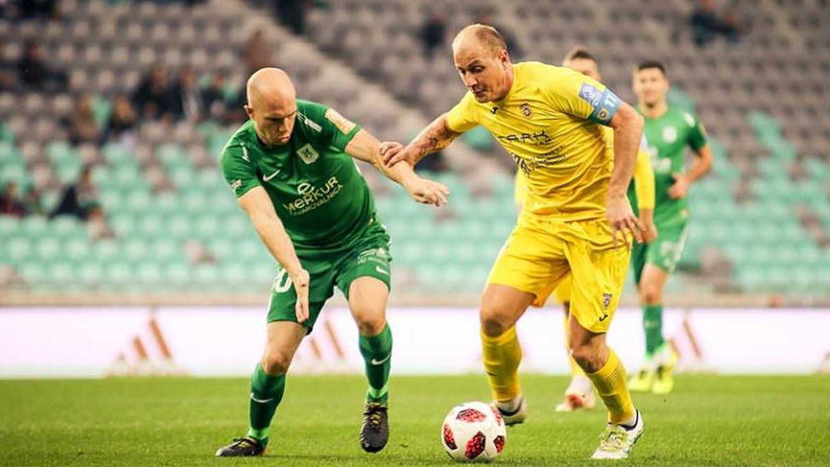 Ibričić golom najavljuje odličan nastavak sezone