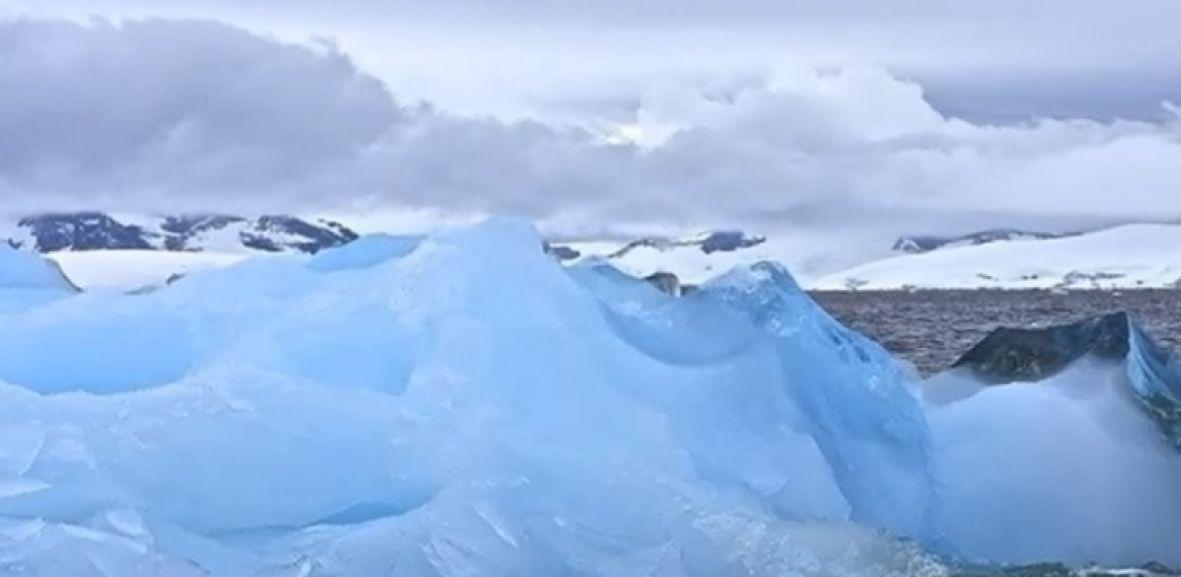 Naučnici otkrili zastrašujuću stvar duboko ispod leda na Južnom polu