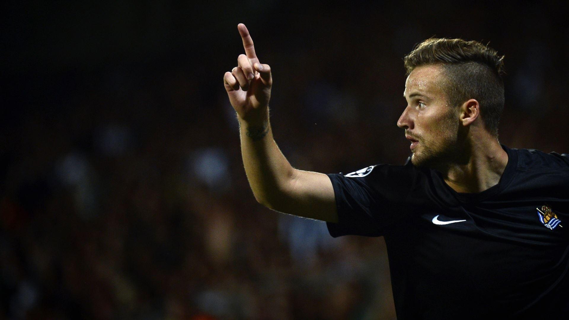 Seferović zabio dva gola za uvjerljivu pobjedu Benfice