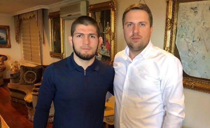 Khabib Nurmagedov uputio videoporuku fanovima u BiH: Inshallah, vidimo se uskoro