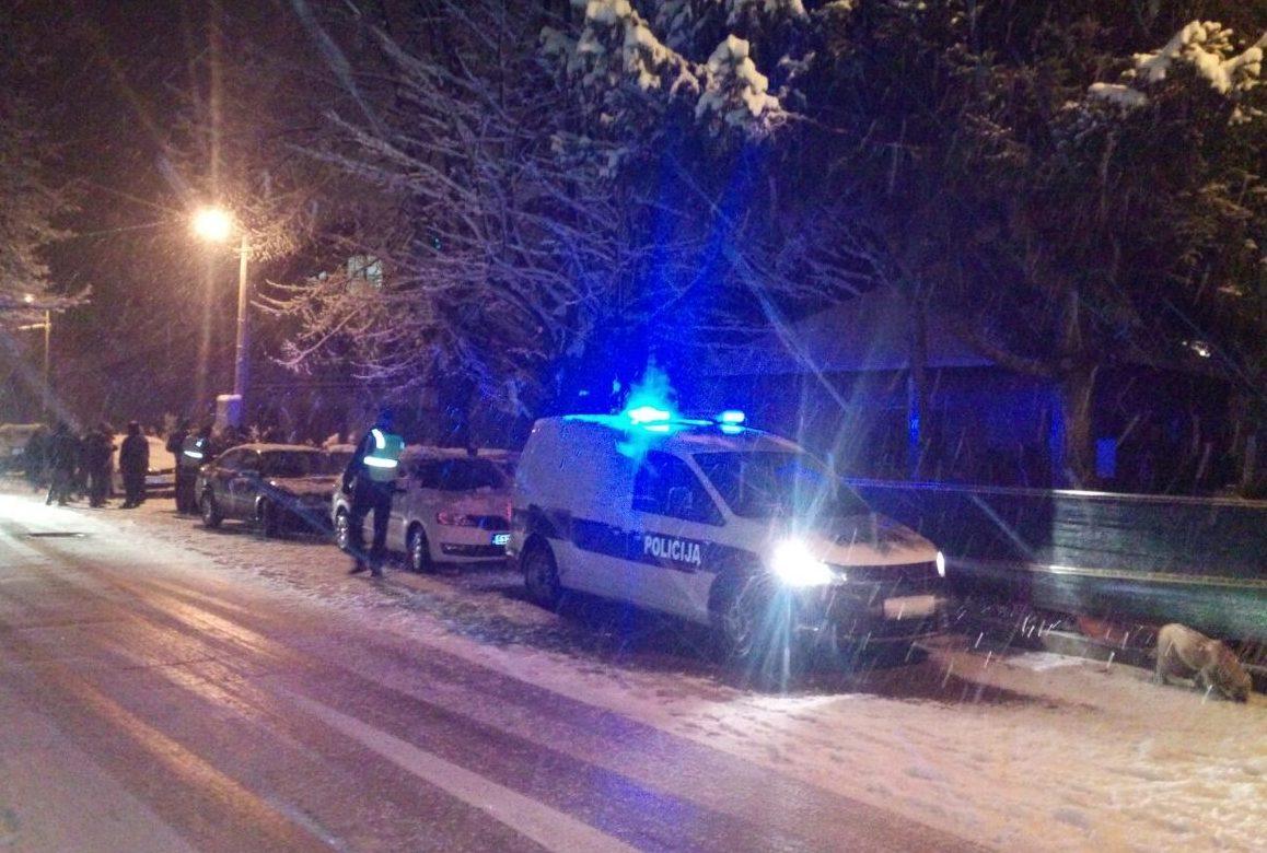 Bihaćka policija nastavlja uviđaj na mjestu tragedije, komšije u šoku