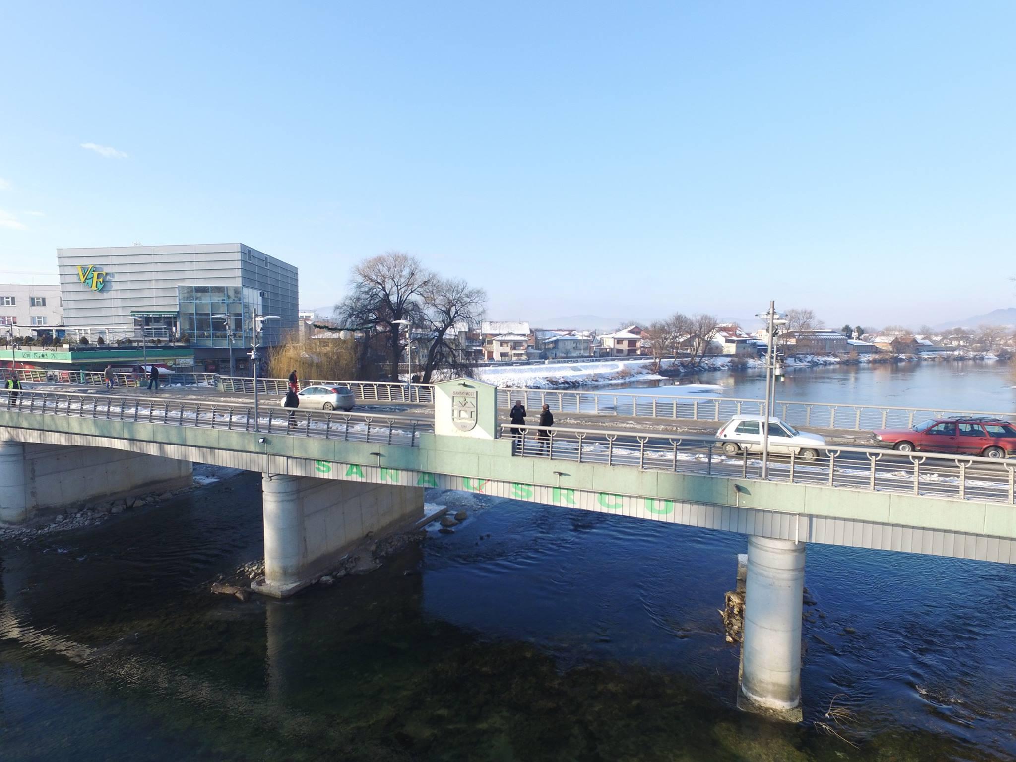 """Minusi """"okovali"""" Bosnu i Hercegovinu: Kada nam se vraćaju topliji dani?"""