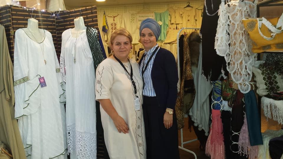 Bosanska papuča osvaja: Emira Talić i ove godine u Abu Dhabiju