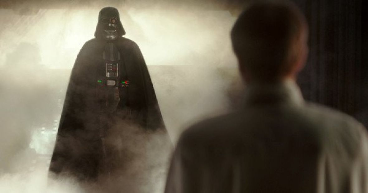 Teslić: 'Darth Vader' opljačkao benzinsku pumpu