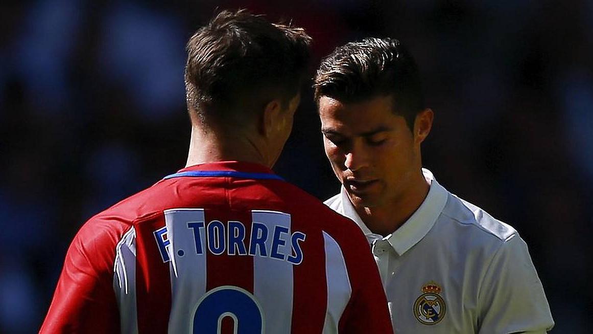 Torres optimističan: Atletico se ne plaši ni Ronalda, niti bilo koga