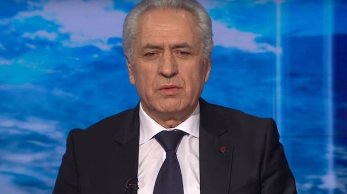 Predložen pritvor za generala Ramiza Drekovića