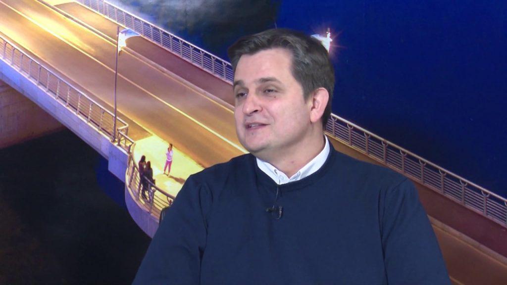 Intervju: načelnik Općine Sanski Most, prof. Faris Hasanbegović